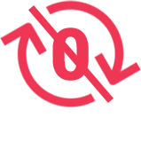 No fees required