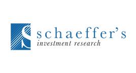 Schaeffers logo - investment research