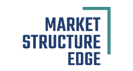 Market Structure Edge logo - traders guide