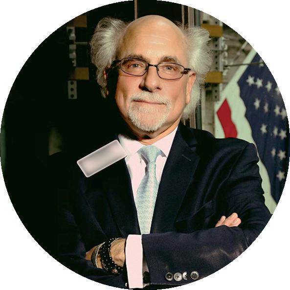 Peter Tuchman - Trader at New York Stock Exchange