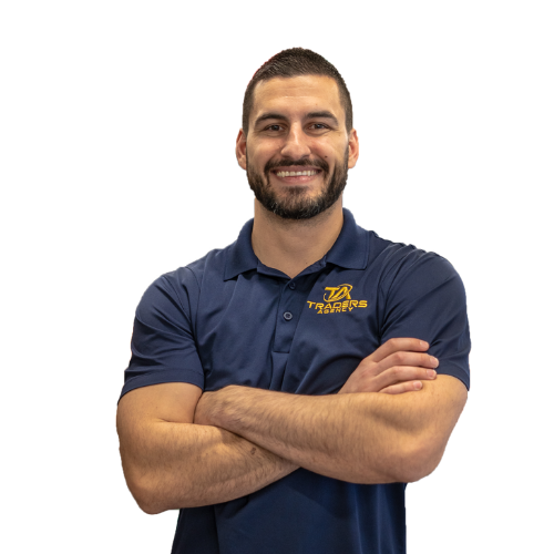 Josh Martinez - Senior Market Analyst, Traders Agency