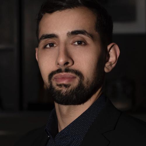 Mohammed Saidi