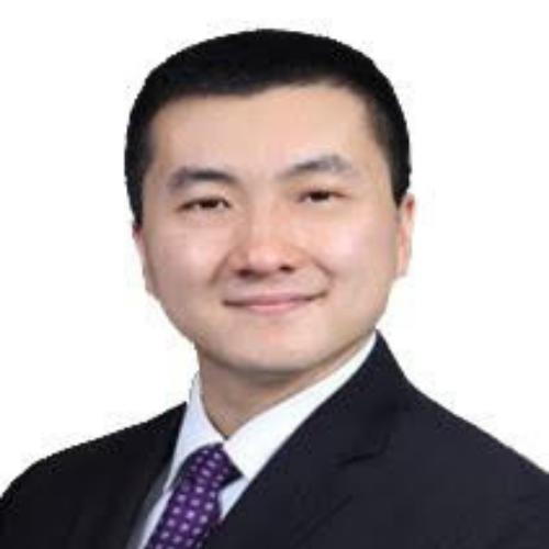 Raymond Wang