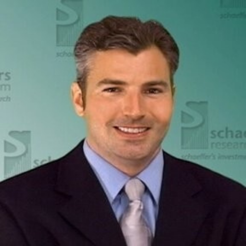 Chris Prybal, Senior Marketing Manager at Schaeffer's Investment Research