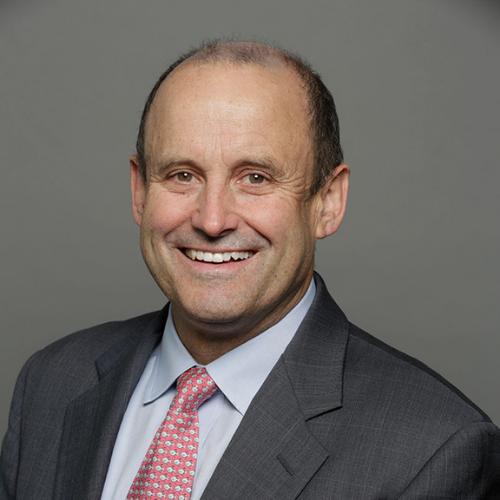 Edward B. Pitoniak, CEO of VICI Properties