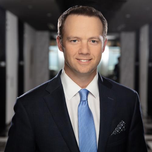 Rob Hays, President & CEO of Ashford Hospitality Trust