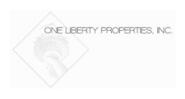One Liberty Properties