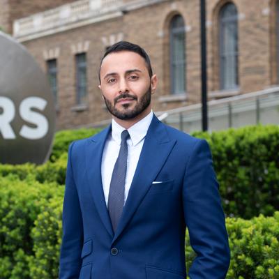 Aras Azadian, CEO - Avicanna Inc. - hemp stocks