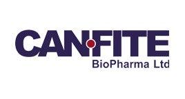 Can-Fite BioPharma Ltd. logo - biopharma stock