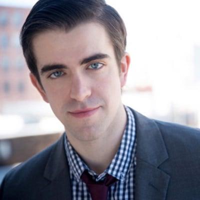 Elliot Lane, Director of Corporate Partnerships