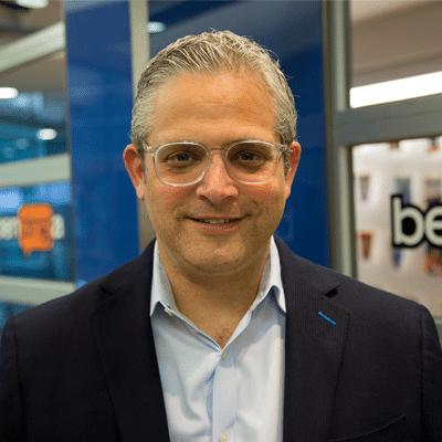 Jason Raznick, CEO - Benzinga