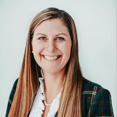 Kelsey Ramsden, Co-Founder & COO - MindCure Health Inc.