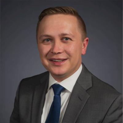 Matthew TImpane, CMT, Senior Market Strategist - Schaeffers