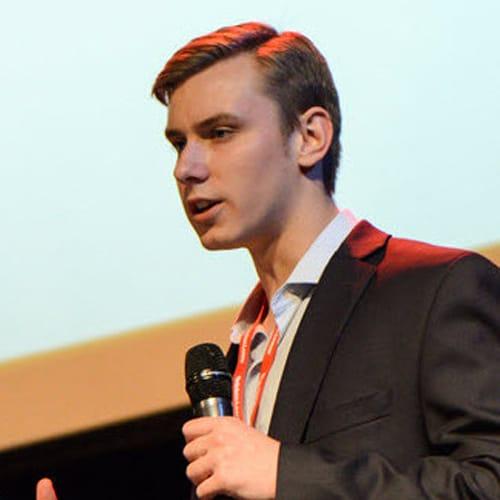 Luke Jacobi, Director of Operations - benzinga small cap