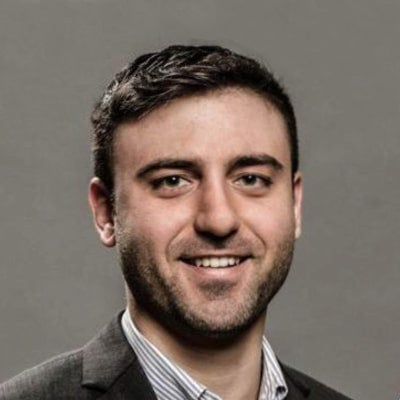 Neal Hamilton, VP of Marketing - benzinga conference