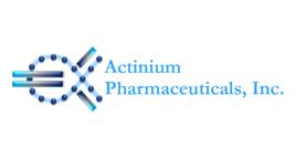 Actinium Pharmaceuticals, Inc. logo - pharmaceutical stocks