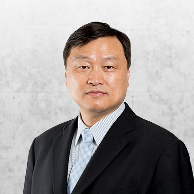 Henry Ji, Ph.D., Ph.D., Chairman, President & CEO - Sorrento Therapeutics