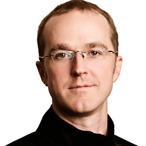 Mark Frohnmayer, Founder & CEO - Acrimoto