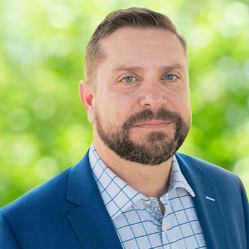 Brendan Riley, President & Director - GreenPower