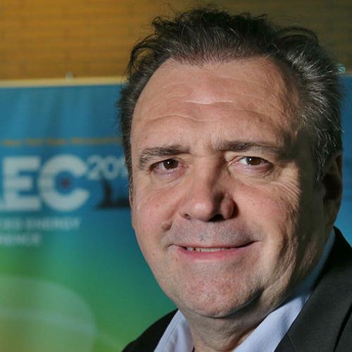 Carlo Brovero, Founder & CEO - StorEn Technologies Inc.