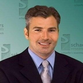 Chris Prybal, Senior Market Strategist - Schaeffer's Investment Research