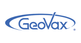 GeoVax Labs, Inc. logo - small cap