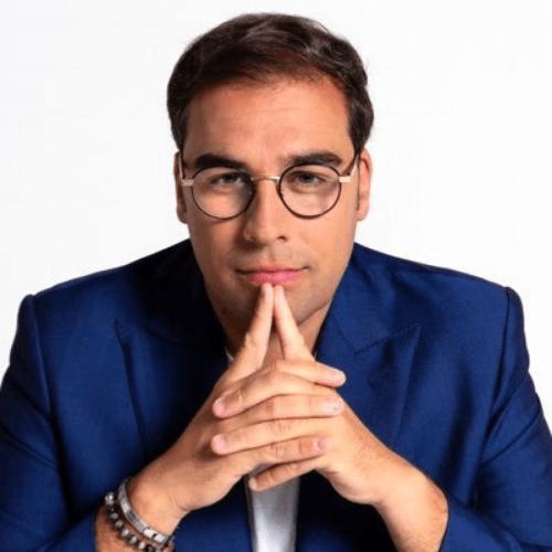 Salvatore Palella, Founder & CEO - Helbiz