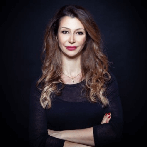 Silvia Bellrock, Owner, Trader, & Educator