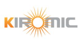 Kiromic Biopharma logo - biopharma stock