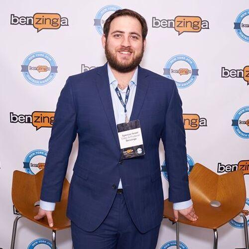 Spencer Israel, Producer & Content Host - Benzinga