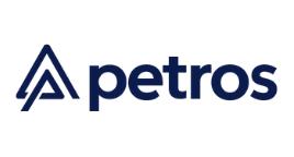 Petros Pharma logo - pharma penny stocks