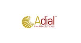 Adial Pharmaceuticals Logo - small cap companies