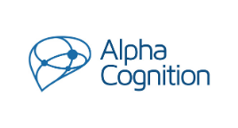 Alpha Cognition Logo - small cap conference