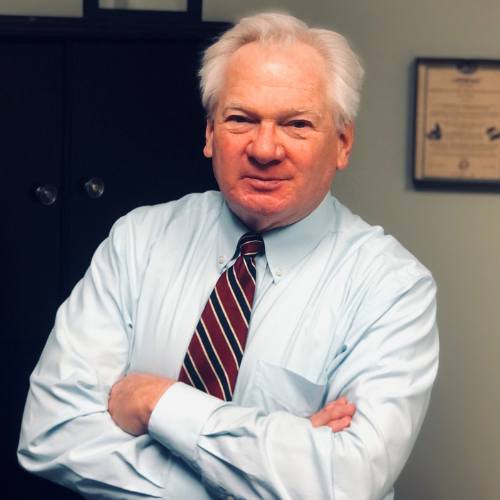 David A. Dodd, Chairman & CEO - GeoVax