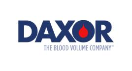 Daxor Corporation Logo - small cap companies