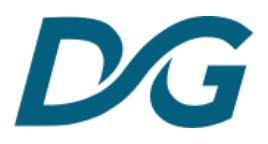 DeepGreen Logo - small cap companies