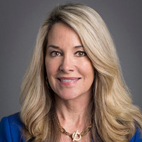Dr. Pamela Palmer, Chief Medical Officer and Co-Founder of AcelRx