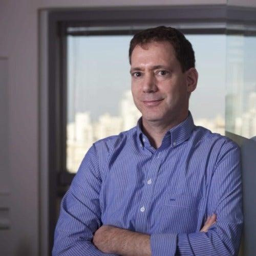 Dror Ben-Asher, CEO - Redhill Biopharma