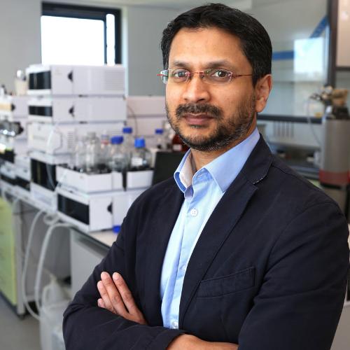 Faz Chowdhury, CEO - Nemaura Medical