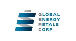 Global Energy Metals Corporation Logo - energy stocks