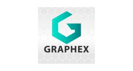 Graphex Logo - small cap conference