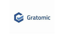 Gratomic Inc Logo - small cap