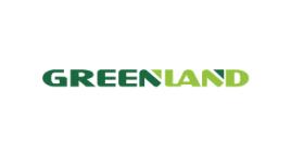 Greenland Technology Logo - technology stocks