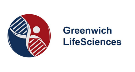 Greenwich LifeSciences Logo - small cap stocks