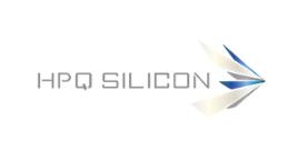 HPQ Silicon Logo - small cap companies