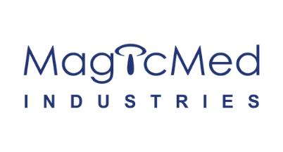 MagicMed Industries Logo - medical technology stocks