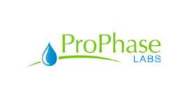 ProPhase Labs Logo - best small cap stocks
