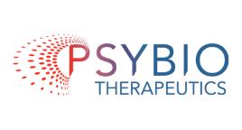 PsyBio Therapeutics Logo - small cap investing