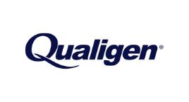 Qualigen Logo - best small cap stocks