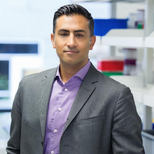 Sanjay Shukla, President and CEO - aTyr Pharma